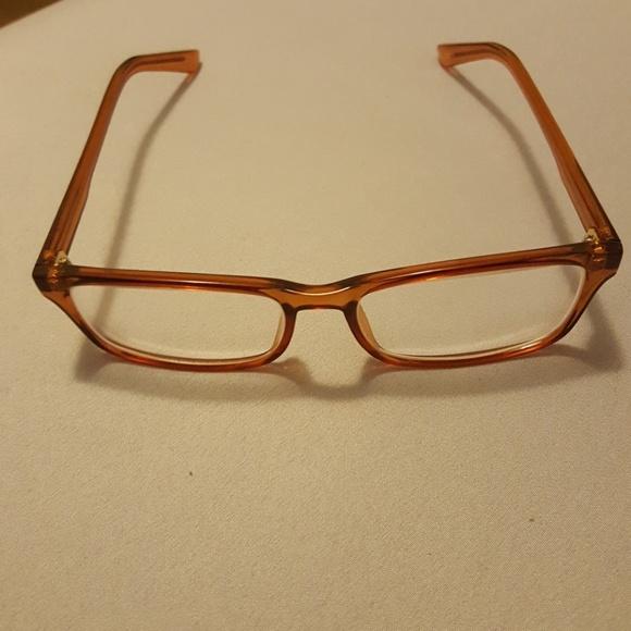 1cb51f16d8 Accessories - Two zenni optical glasses